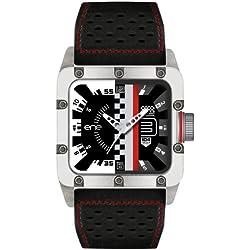ene watch Modell 104 Racer Herren-Armbanduhr 11594