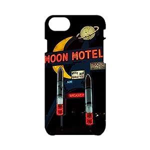 BLUEDIO Designer Printed Back case cover for Apple Iphone 7 - G4713