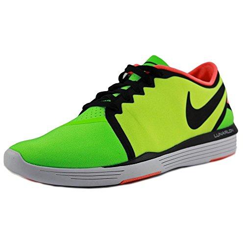 Nike Damen WMNS Lunar Sculpt Gymnastikschuhe Verde (Vltg Green/Blk-VLT-Brght MNG) 38 - Sculpt Nike Lunar