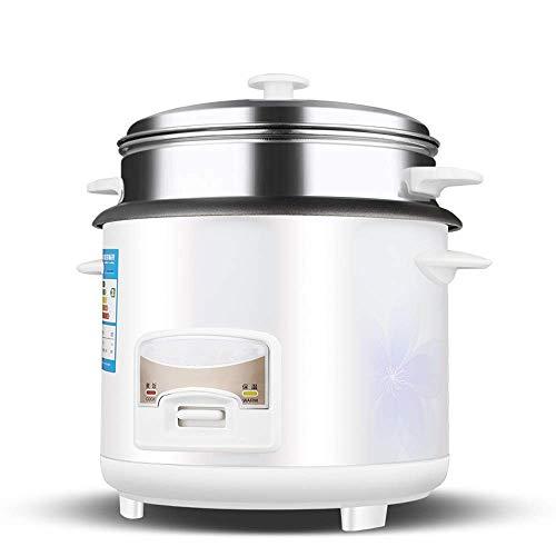Fivias Reiskocher-Dampfer Non-Stick Liner Haushaltsgeräte Studentenwohnheim, 2L-5L [Energieklasse A] Mehrere Kapazitäten zur Auswahl (Size : 2L) -