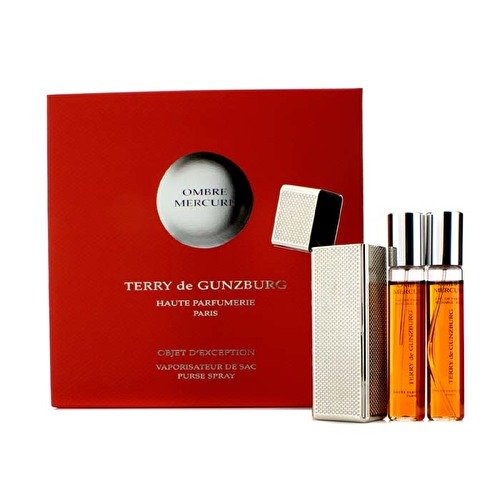 By Terry - Ombre Mercure Eau De Parfum Purse Spray 2X8.5Ml/0.28Oz - Femme Parfum