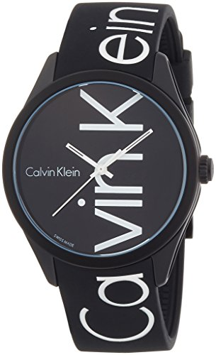 Unisex Calvin Klein Colour Watch K5E51TBZ
