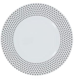 """LUMINARC """"VOLARE"""" 6 assiettes plates 27 cm Lot de  Achat / Vente service"""