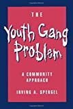 The Youth Gang Problem: A Community Approach