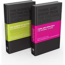 The Success Classics Collection : Think and Grow Rich and The Science of Getting Rich (Capstone Classics)