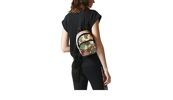4d36217ba344 WOMEN ADIDAS ORIGINALS WOMEN S JARDIM AGHARTA MINI BACKPACK (BR2265)   Amazon.co.uk  Clothing