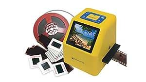 Wolverine F2D20 20MP 35mm 4-in-1 Film to Digital Converter