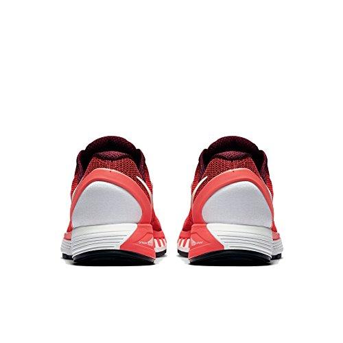 Nike 844546-601, Scarpe da Trail Running Donna Rosso