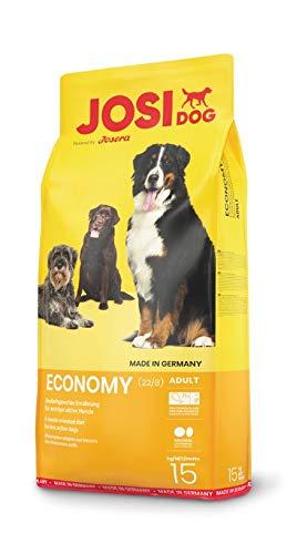 Josera Economy Hundefutter, 1er Pack (1 x 15 kg )