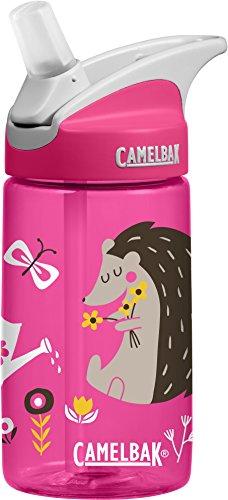 CamelBak 1274601040 - Bidón para niños y niñas, 4 litros, Hedgehogs