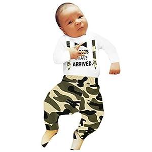 TTlove - Sudadera con Capucha para recién Nacido, Manga Larga, con Estampado de Leopardo, para bebé, Invierno, con… 13