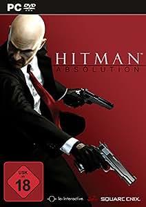 Hitman: Absolution (100% uncut) - [PC]
