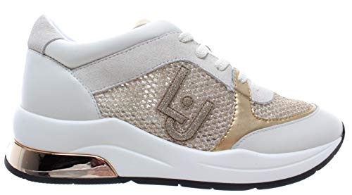 Liu jo shoes the best Amazon price in SaveMoney.es fb124f4bc6d