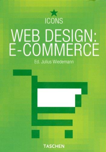 Web Design: E-Commerce: ICON (Icons)