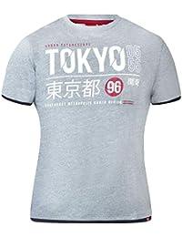 665cf6458d1 Amazon.co.uk: Duke London - Tops, T-Shirts & Shirts / Men: Clothing