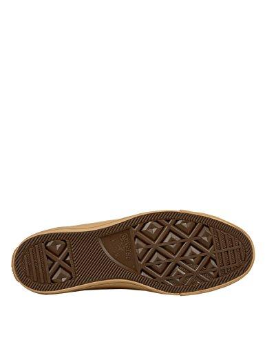 Star Chuck Schuhe Converse Sneaker Damen All Taylor Hi Braun xBwn4wq