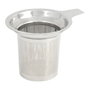 Metaltex 253835010 Filtre à thé Inox