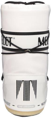Moon Boot Vinil, Boots de neige - Femmes Blanc (Bianco)