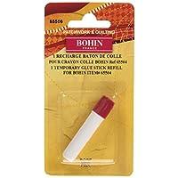 Bohin Glue Pen Refill, White, 1 x 1 x 6 cm