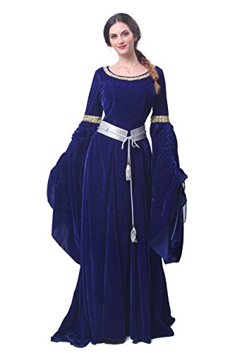 nuoqi-medievale-robe-manches-longues-robes-pour-femmes-parti-costume-deguisements-l-gc209b-ni-fba