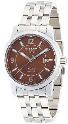 Tissot T-classic T014.410.11.037.00 Reloj Correa De Acero Para Hombre Nuevo Garantia 2 AÑos