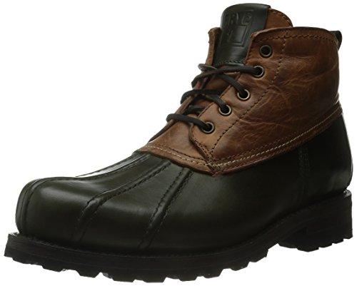 FRYE Men's Warren Duck Winter Boot, Forest, 9 M US (Boot Frye Herren Stiefel)