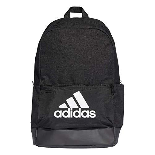 adidas Herren Rucksack Training Classic Badge of Sport Bag Fitness Yoga