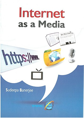Internet As A Media