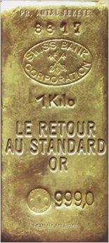 Le Retour Au Standard Or [Pdf/ePub] eBook