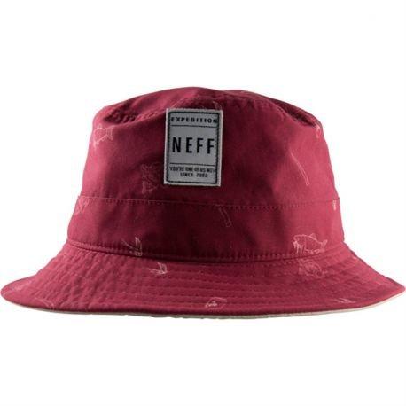 Neff Trouty Bucket Hat Cap