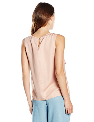 BOSS Casual Damen Top Kasimmy Rosa (Bright Pink 677)