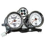 Anzeigeeinheit für Simson-Motorrad 125 DZM