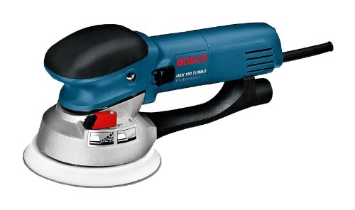 Bosch Professional GEX 150 Turbo