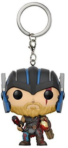Funko Pop!- Keychain: Marvel Thor (13781)