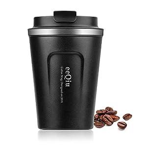 41yqGbablXL. SS300  - eeQiu Kaffeebecher