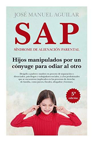 Sap, Síndrome De Alienación Parental descarga pdf epub mobi fb2