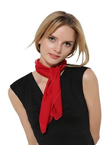 Angemessen Neu Damen Schal Paschminatuch Stola Scarf Halstuch Xxl Karo Schal Mehrfarbig Top Wassermelonen Kleidung & Accessoires