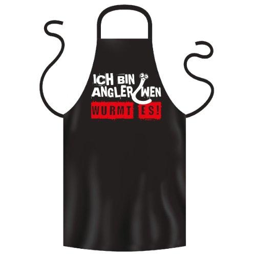 Tablier : : : Je suis Pêcheur de... : : : Pêcheur mètres idéal pour griller
