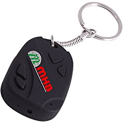 M MHB Now Keychain Camera,HD Sound Quality .32GB Memory Supportable Audio / Video Recording while recording No light Flashes , Original brand only Sold by M MHB.