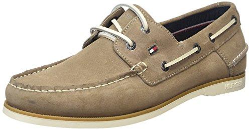 Tommy Hilfiger D2285ECK 5B, Chaussures bateau homme