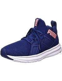Puma Enzo Mesh, Zapatillas de Deporte Para Exterior Para Mujer