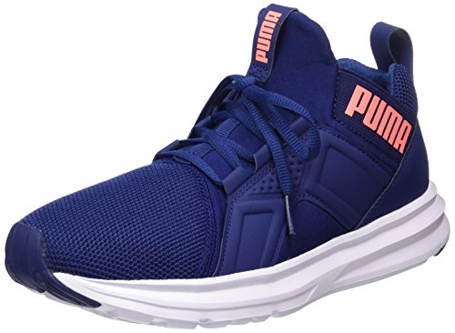 Puma Enzo Mesh, Chaussures Multisport Outdoor Femme