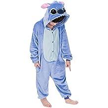 servizio duraturo più economico eccezionale gamma di stili pigiama stitch - Spedizione gratuita via Amazon - Amazon.it
