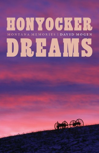 Big Sky Country Collection (Honyocker Dreams: Montana Memories)
