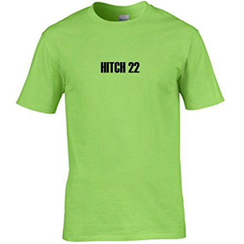 S TeesHerren T-Shirt Lime