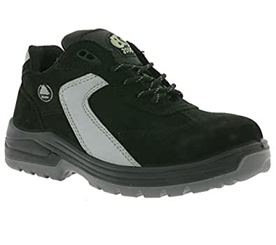 Bata , Chaussures de sécurité pour homme Noir Noir