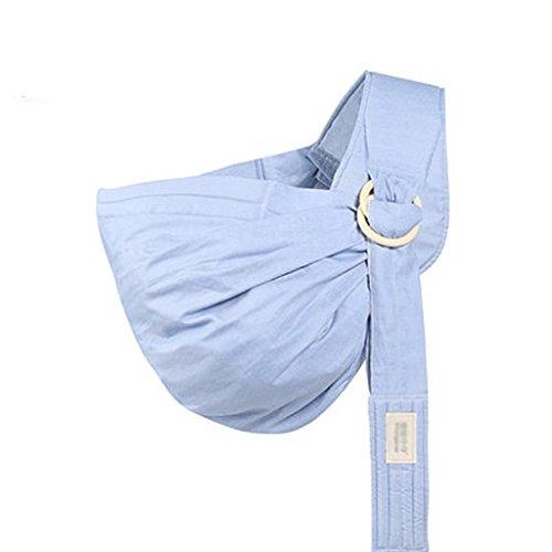 Neugeborene Handtuch zurück Horizontaltyp Halten Sie die Tasche Multifunktion Baby Gurt B
