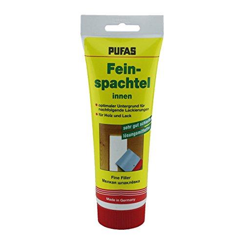 Pufas Feinspachtel 0,400 KG