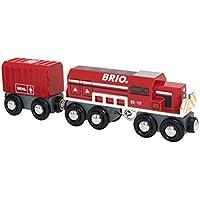 BRIO - Tren de mercancías especial 2019 (33860)