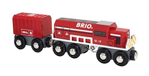 Brio 33860 - Ferrovia Treno, Editione Speciale 2019
